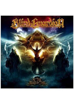Blind Guardian - At The Edge Of Time (Music CD)