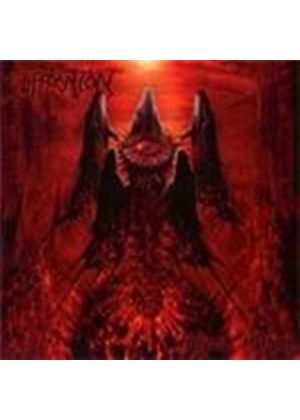 Suffocation - Blood Oath (Music CD)