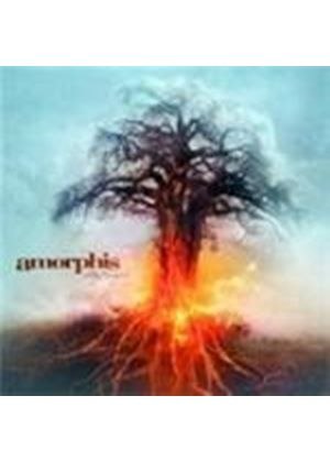 Amorphis - Skyforger (Special Edition) (Music CD)