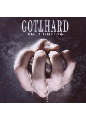Gotthard - Need To Believe (Music CD)