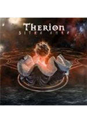 Therion - Sitra Ahra (Music CD)