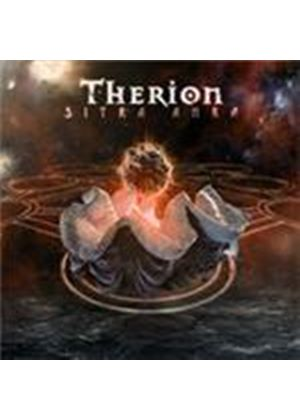 Therion - Sitra Ahra (Limited Edition) [Digipak] (Music CD)