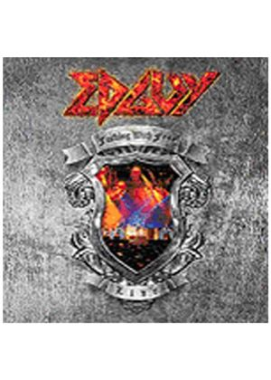Edguy - Fucking With Fuck (Music CD)