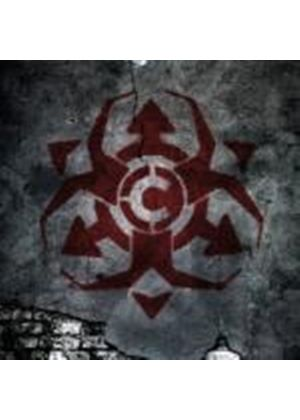 Chimaira - The Infection (Music CD)