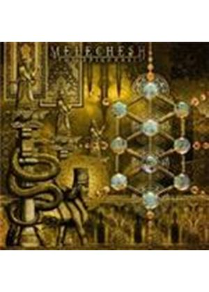 Melechesh - Epigenesis, The (Music CD)