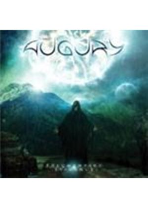 Augury - Fragmentary Evidence (Music CD)