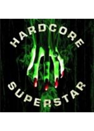 Hardcore Superstar - Beg For It (Music CD)