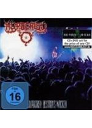 Hypocrisy - Destroys Wacken (Music CD)
