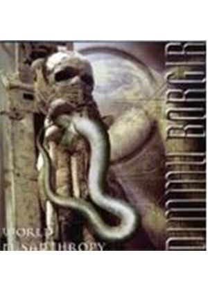 Dimmu Borgir - World Misanthropy (+DVD)