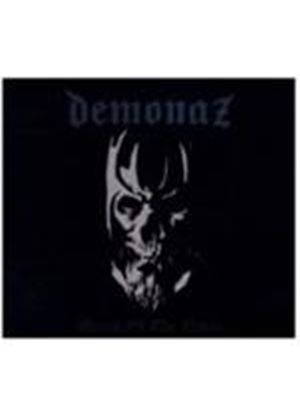 Demonaz - March Of The Norse (Limited Edition) [Digipak] (Music CD)