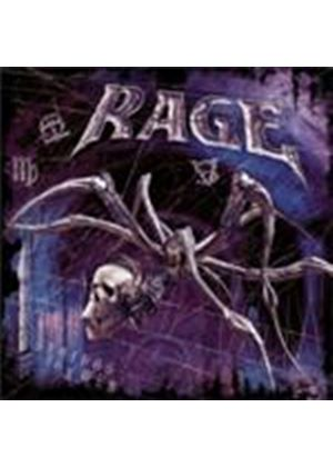 Rage - Strings To A Web (Music CD)