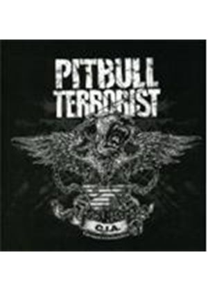 Pitbull Terrorist - CIA (Music CD)