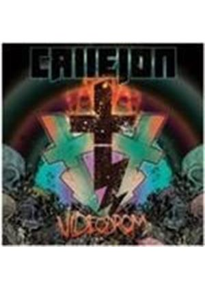 Callejon - Videodrom (Music CD)