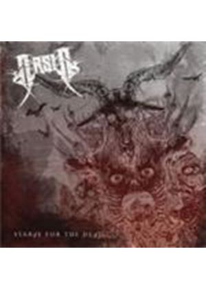 Arsis - Stare For The Devil (Music CD)
