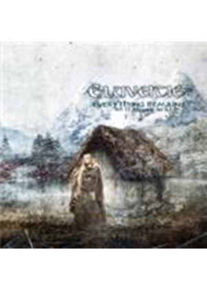 Eluveitie - Everything Remains (Music CD)