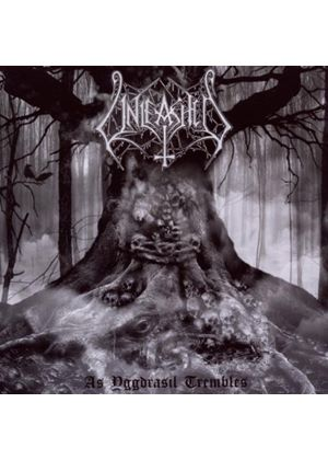 Unleashed - As Yggdrasil Trembles [Digipak] (Music CD)