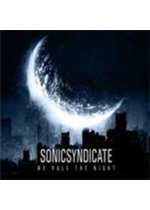 Sonic Syndicate - We Rule The Night (Music CD)