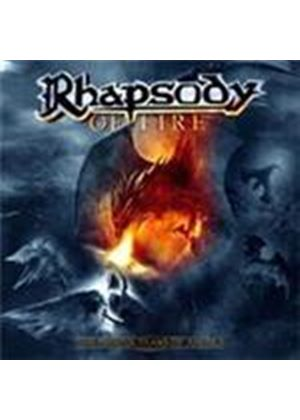 Rhapsody Of Fire - Frozen Tears Of Angels, The [Digipak] (Music CD)
