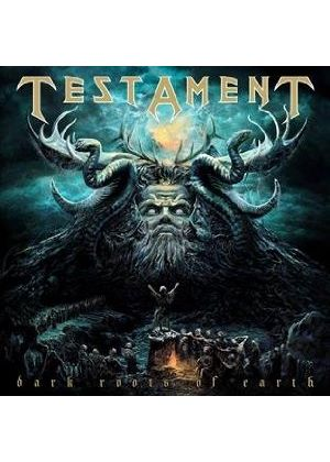 Testament - Dark Roots of Earth (Special Edition) (Music CD)