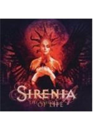 Sirenia - Enigma Of Life, The (Music CD)