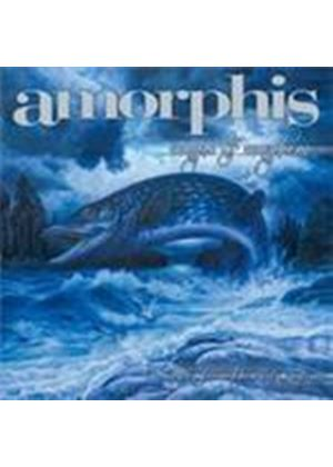 Amorphis - Magic And Mayhem (Tales From The Early Years) [Digipak] (Music CD)