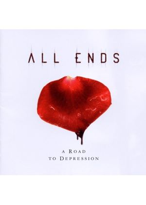 All Ends - A Road To Depression (Music CD)