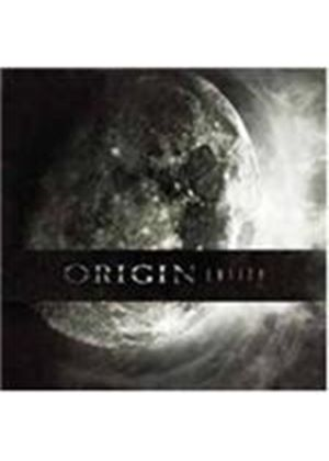Origin - Entity (Music CD)