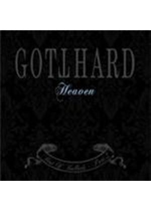 Gotthard - Heaven - Best Of Ballads Vol.2 (Music CD)