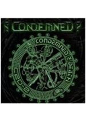 Condemned - Condemned 2 Death (Music CD)