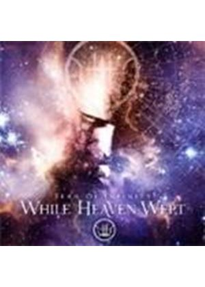 While Heaven Wept - Fear Of Infinity (Music CD)