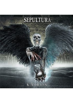 Sepultura - Kairos (Music CD)