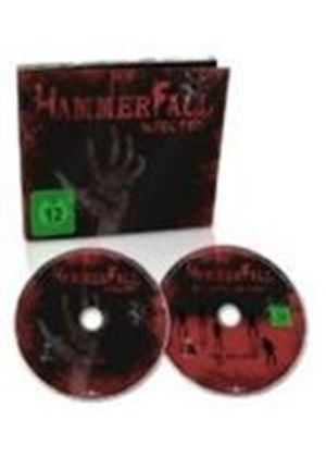 HammerFall - Infected (Special Edition) [Digipak] (Music CD)