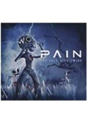 P.A.I.N. - You Only Live Twice (Limited Edition) (Music CD)