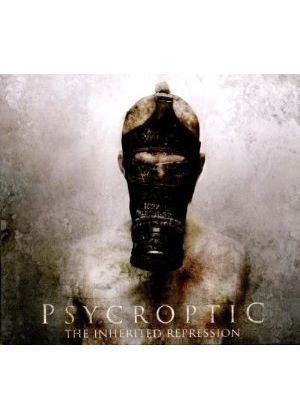Psycroptic - The Inherited Repression (Music CD)