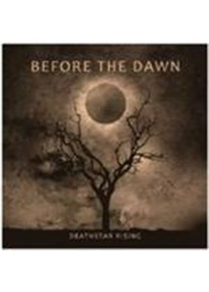 Before The Dawn - Deathstar Rising (Music CD)