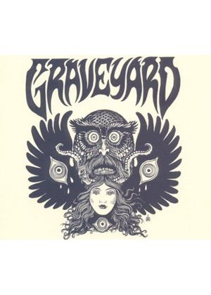 Graveyard - Graveyard (Music CD)