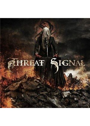Threat Signal - Threat Signal (Music CD)