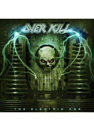 Overkill - Electric Age (Special Edition) (Music CD)