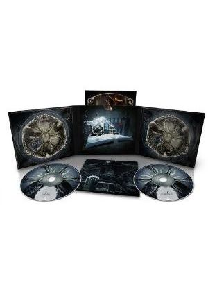 Nightwish - Imaginaerum (Limited Edition Double Digi Book) (Music CD)