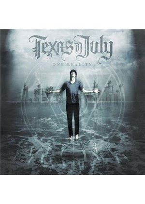 Texas in July - One Reality (Music CD)