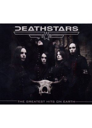 Deathstars - The Greatest Hits On Earth (Music CD)