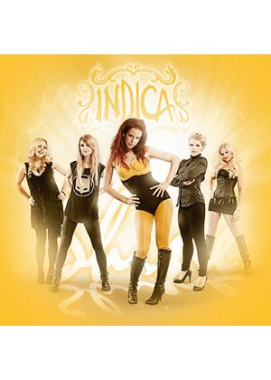 Indica - Shine (Digipak) (Music CD)