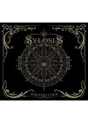 Sylosis - Monolith (Music CD)