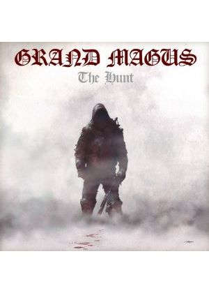 Grand Magus - Hunt (Music CD)