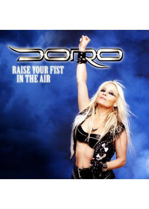 Doro - Raise Your Fist in the Air EP (Music CD)