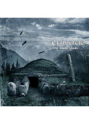 Eluveitie - Early Years (Music CD)