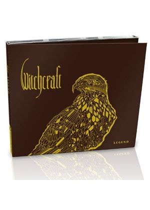 Witchcraft - Legend (Music CD)