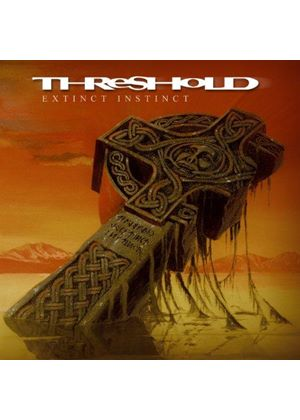 Threshold - Extinct Instinct (Music CD)