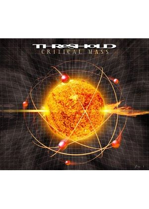 Threshold - Critical Mass (Music CD)