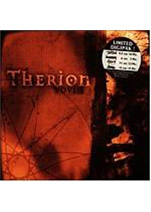 Therion - Vovin (Music CD)